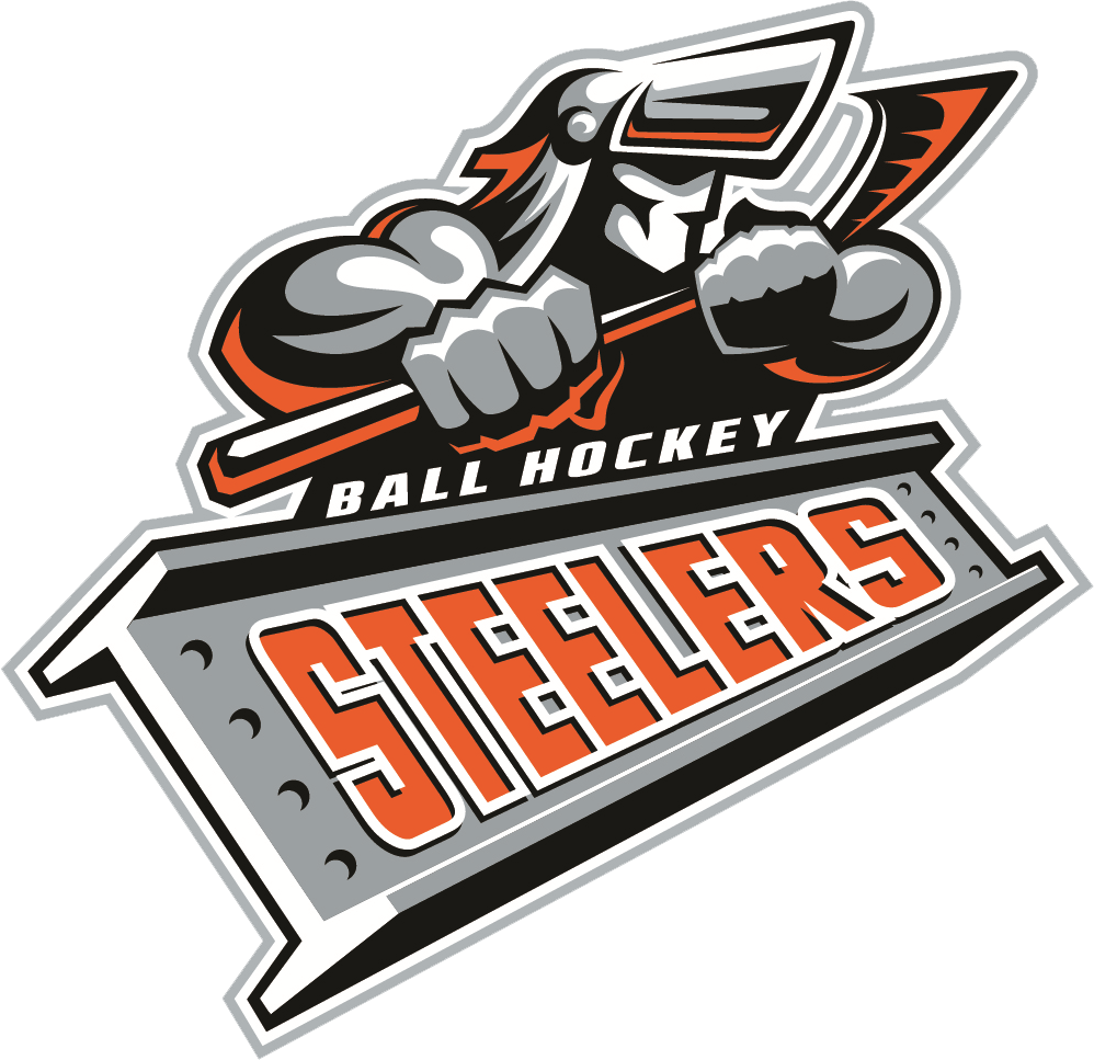 Steelers Ball Hockey